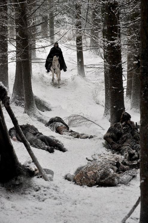 Games of Thrones, le Trône de Fer de George R. R. Martin adapté en série télévisée