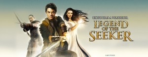 Legend of the Seeker : L'Epée de Vérité