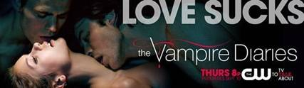 Love Sucks : vampire diaries