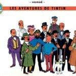 Tintin-personnages