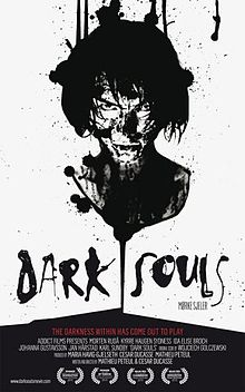 Affiche du film &quot;Dark Souls&quot;