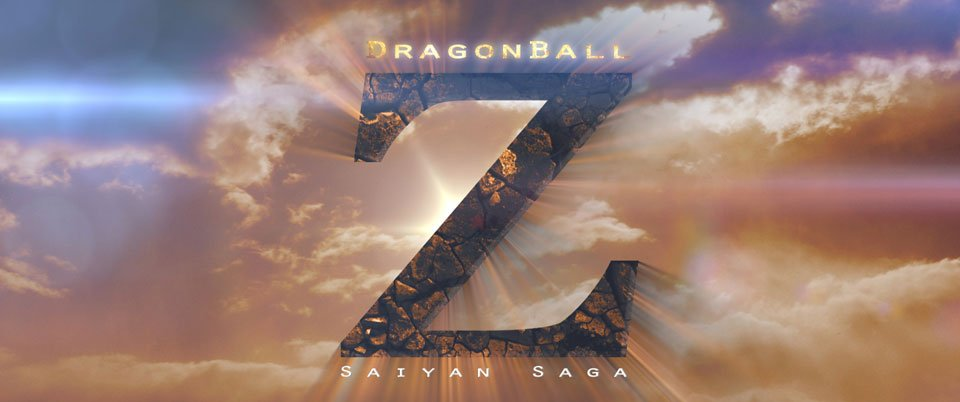 dragon ball fan film saiyan saga
