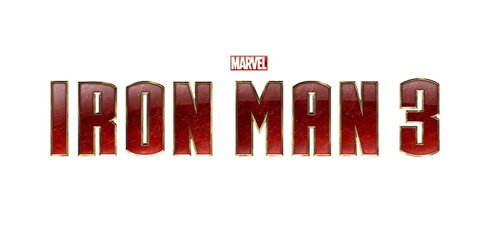 Iron man 3 film