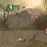 [Let's Play] Duo de Choc sur Castle Crashers