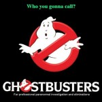 Dossier AMHA #8 : Ghostbusters : who you gonna call in 2009 ?
