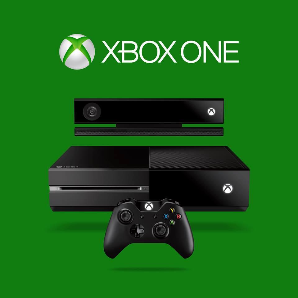 [Flash (Fail?)] Xbox One enfin dévoilée