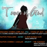 [Manga] Tower of God – Chapitre 1 – L'étage d'Headon