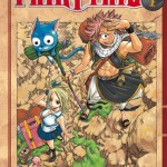 [Manga/Jeu/Animation] Fairy Tail