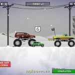[Jeu Flash] Renegade Racing