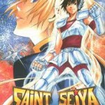 [Manga / Anime] Saint Seiya : The Lost Canevas