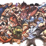 Street Fighter RPG, dynamisme et bourrinisme