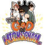 [Manga] The God of High School
