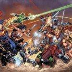 [Comics] Quand DC COMICS rencontre MUSCLOR