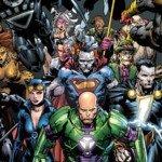 [Comics] FOREVER EVIL : No more Heroes chez DC Comics
