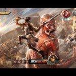 [Jeu Vidéo] L'attaque des Titans (Shingeki no Kyojin) sur 3DS