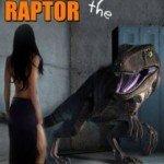 [Lecture] Dinoporn, un nouveau (?) genre de littérature