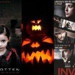 [Concours] Gagnez des blu-ray de films de genre pour Halloween!!!