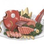 [Horrible mais vrai] Les Pokémon sont comestibles : Recettes de cuisine à base de Pokémon !