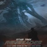 [Web-Série] Star Trek – Renegades (et son casting en or massif !)