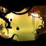 [Jeu Mobile] Badland : Meilleur jeu mobile 2013 ?