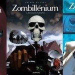 [BD] Zombillénium – Quand les monstres veulent nous divertir