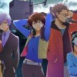 [Manga / Anime] Hamatora – Un plagiat de GetBackers bien orchestré ?