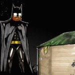 LBLP : Avis D'un Mec Lambda The Dark Knight Rises