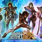 Saint Seiya: Legend of Sanctuary – 1er visuels du film en CGI… j'ai peur !