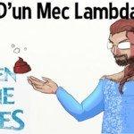 Avis D'un Mec Lambda : La reine des neiges (Frozen)