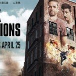 [Cinéma] Brick Mansions : le film qui n'en casse pas…des briques.