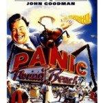 [Cinéma] Le justicier du 7ème art #1 : Panic sur Florida Beach