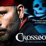 [Série TV] Crossbones : son nom est Teach, John MalkoTeach