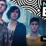 [Séries TV] Nowhere Boys : 4 garçons dans le vent