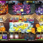 [Jeu Mobile] Dragon Coins – L'improbable RPG-Casino de Sega