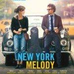 [Cinéma] New York Melody rythmera-t-il l'été ?