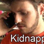 Les chroniques de JayeR (en vidéo) #10 : Kidnapping