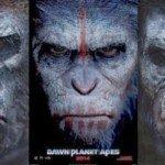 [Cinéma] La planète des singes : l'affrontement