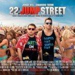 [Cinéma] 22 Jump Street : le remède anti blues de la rentrée