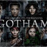 [Série TV] Gotham : Il y a du pour mais aussi du contre