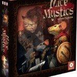 Mice and Mystics… Des souris et des sorts !