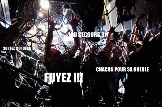 REC 4 Apocalypse 2014 Movie Wallpaper