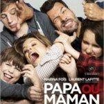 [Cinéma] Papa ou Maman : claque la porte et garde les mômes