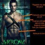 [Série TV] The Arrow – Le Batman vert dans la ville où tout le monde peut devenir un Super-Héros