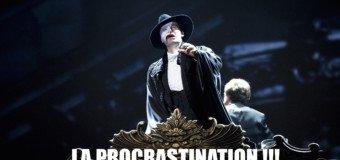 La Procrastination, cette malédiction.