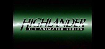 [Dessin animé] Highlander – Le dessin animé alternatif