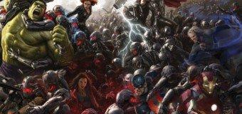 [Cinéma] Avengers 2 l'Ère d'Ultron