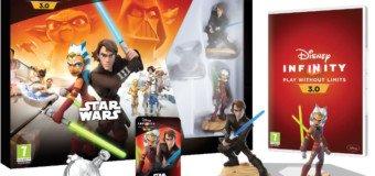 [Jeux Vidéo] Disney Infinity 3.0 – Star Wars – Mon argent te donner je dois