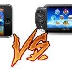 [Jeux video] Smartphone VS Console portable – Quel est le meilleur choix pour les enfants ?
