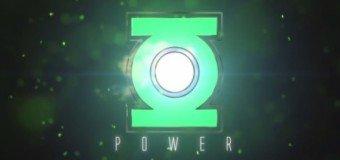 [Fan film] Power – Un fan film sur Green Lantern