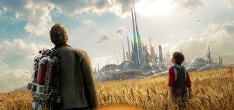 [Cinéma] Tomorrowland : à la poursuite de demain – Un Disney multi générationnel